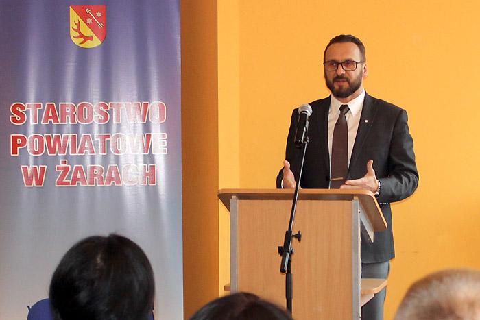 Ilustracja do informacji: Konferencja o szkolnictwie zawodowym