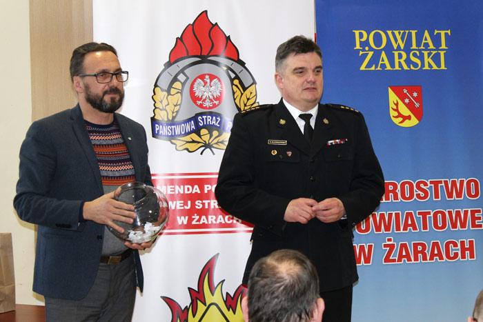 Ilustracja do informacji: Szkolenia dla mieszkańców w Żarach i w Lubsku