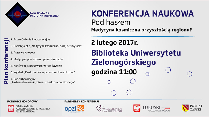 Powiat żary Zaproszenie Na Konferencję Naukową Pod Hasłem