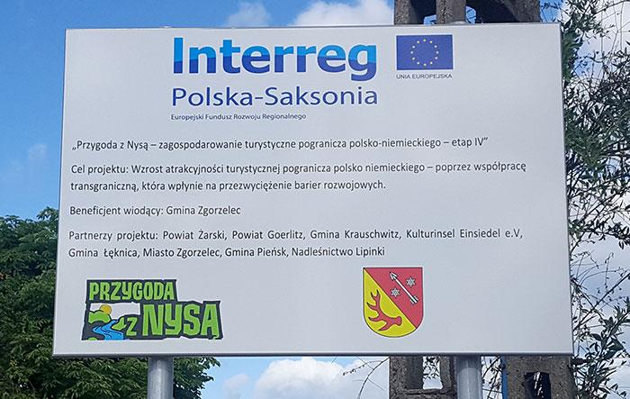 """Ilustracja do informacji: Trwają prace na """"Karasiu""""!"""
