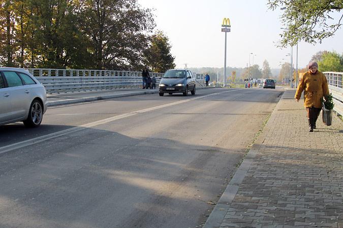 Ilustracja do informacji: Przebudowa wiaduktu nad linią kolejową w ciągu drogi powiatowej nr 4620F – m. Żary, ul. Moniuszki