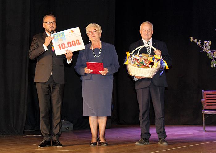 Ilustracja do informacji: Jubileusz 60-lecia istnienia Zespołu Szkół Technicznych w Lubsku