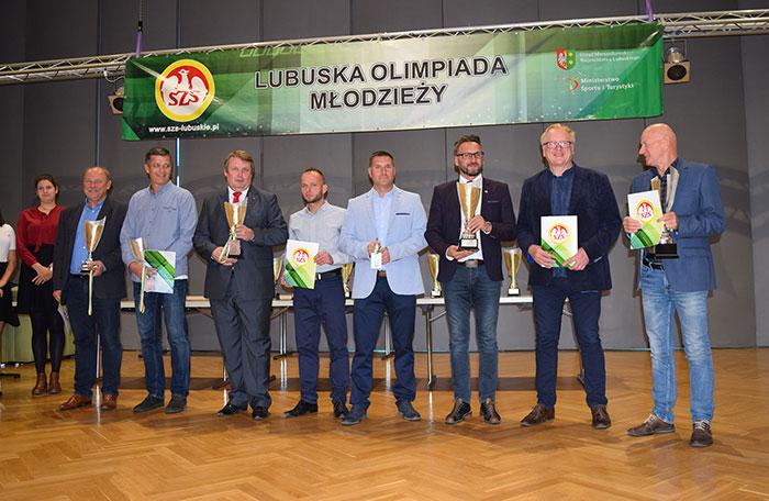 Ilustracja do informacji: Powiat Żarski znowu na podium!