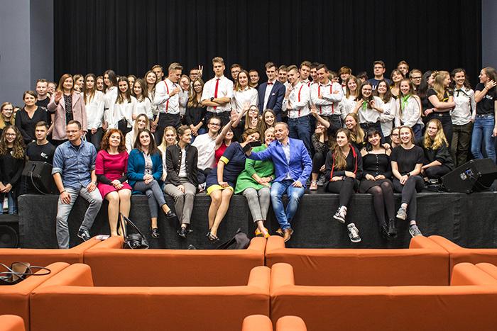 Ilustracja do informacji: Polsko - Saksońska Konferencja Młodych Managerów Kultury i Turystyki w Ramach projektu RegionalManagement
