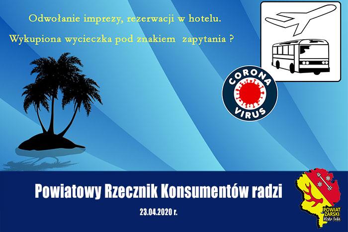 Ilustracja do informacji: Powiatowy Rzecznik Konsumentów radzi