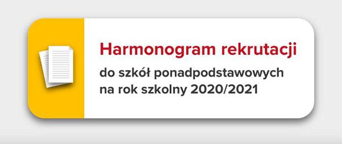 Ilustracja do informacji: Nowe terminy rekrutacji do szkół.