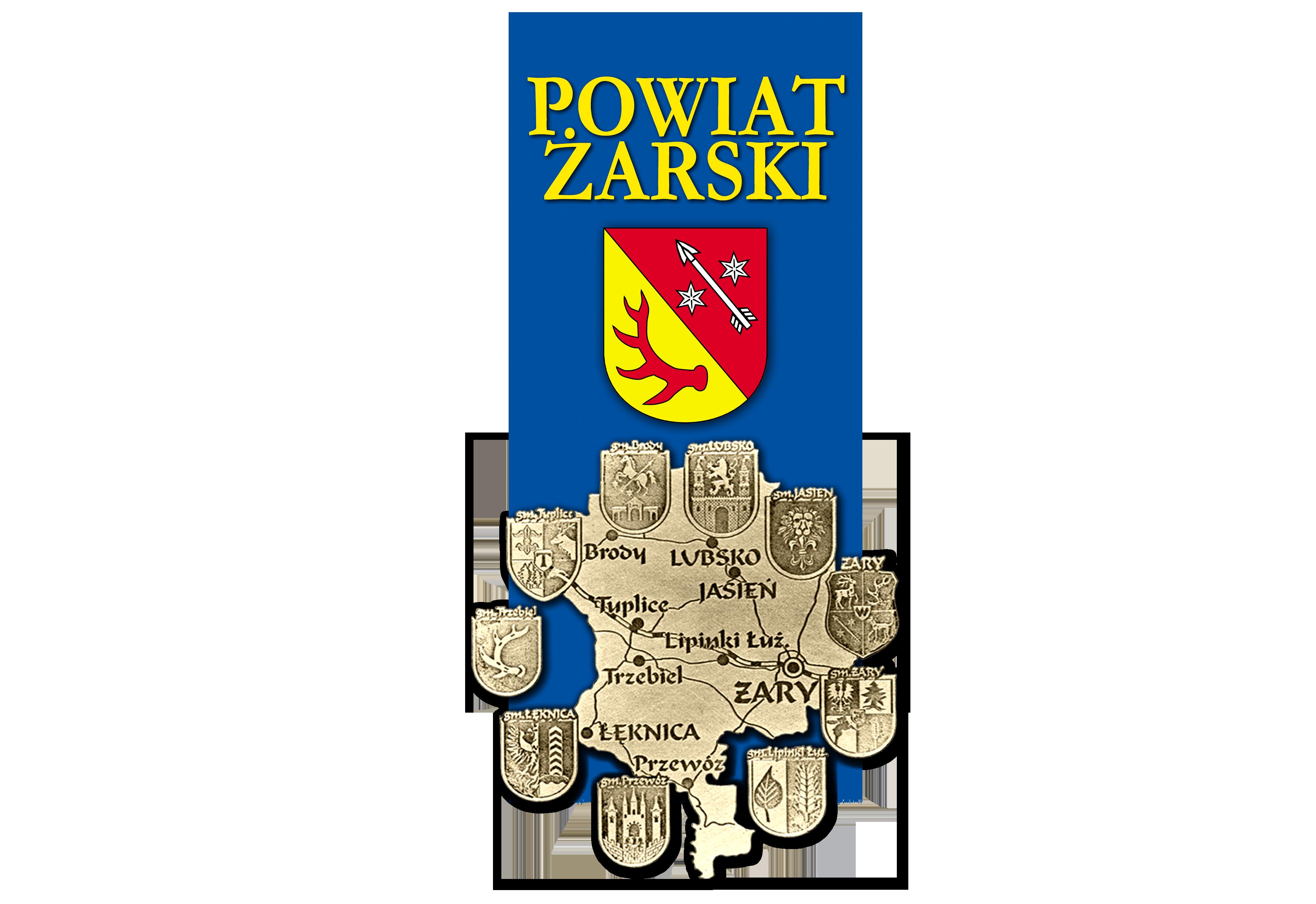 Ilustracja do informacji: Kierunki kształcenia w szkołach ponadgimnazjalnych i placówkach oświatowych Powiatu Żarskiego w roku szkolnym 2021 /2022