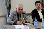 Miniatura zdjęcia: VI sesja Rady Powiatu Żarskiego8