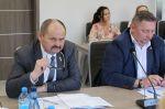 Miniatura zdjęcia: VI sesja Rady Powiatu Żarskiego14